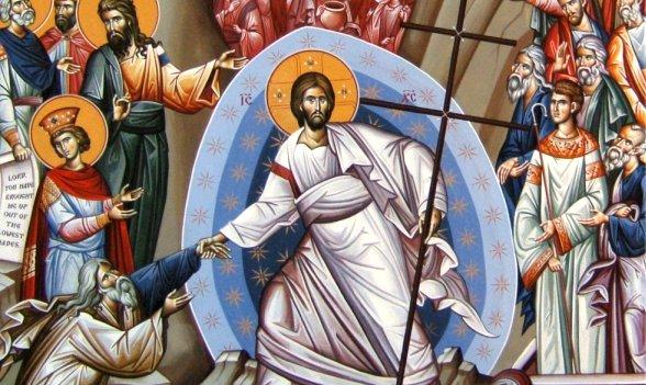 Easter, Pasqua 6