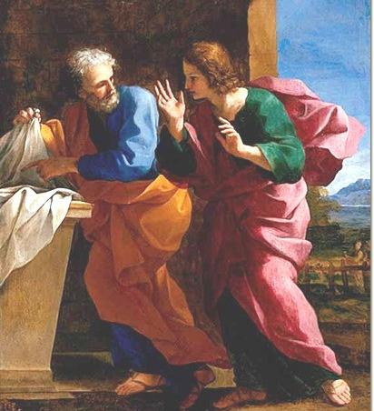 Giovanni-e Pietro Apostolo