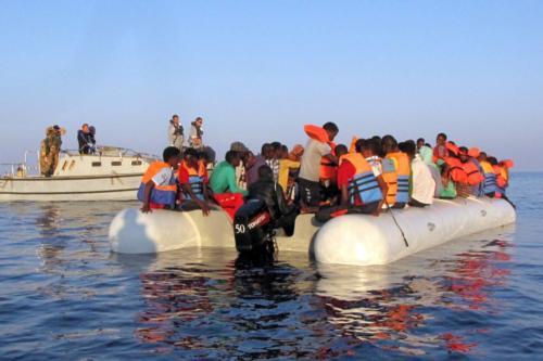 Libia, una Babele di profughi in cerca di salvezza