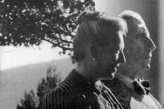 Luigi e Maria Beltrame Quattrocchi,
