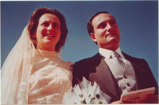 Maria Rosaria e Francesco Bono