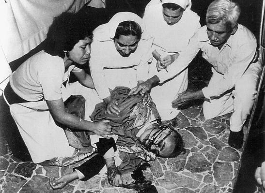 Monseñor Romero, 35 años después santo