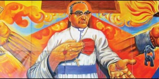 Monseñor Romero, 35 años después