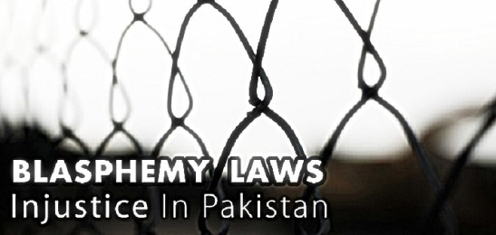 pakistan-injustice-blasphemy-law