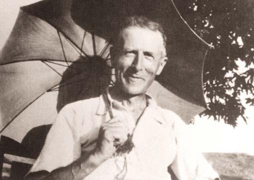 A sessant'anni dalla scomparsa di Teilhard de Chardin
