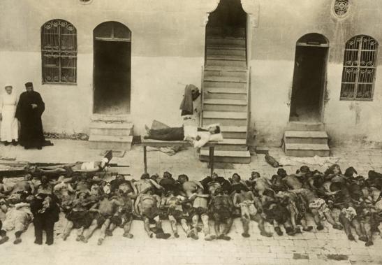 genocidio armeno e negazionismo turco2