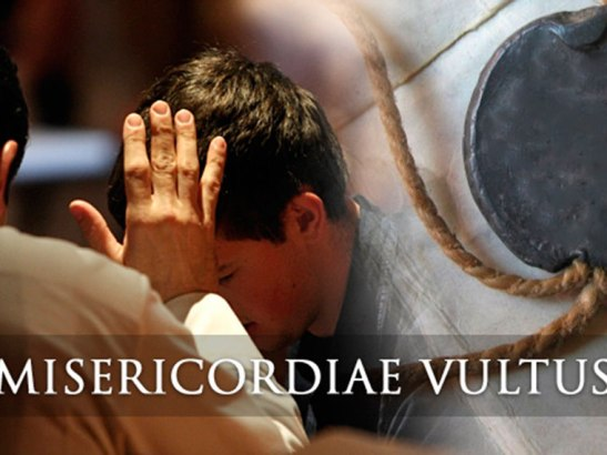 Misericordiae Vultus (1)