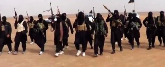 El ISIS tras tomar Palmira ejecuta a cientos de civiles.