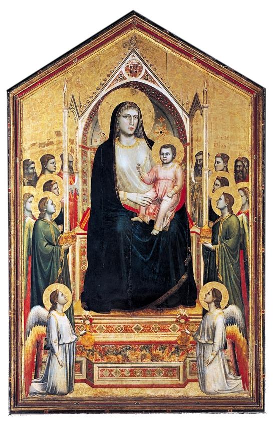 Giotto_Ognissanti_Madonna