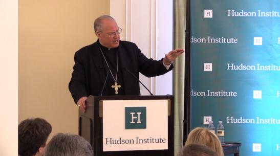 I sette consigli del cardinale Dolan