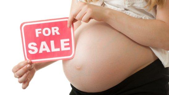 Il mondo dica basta all'utero in affitto
