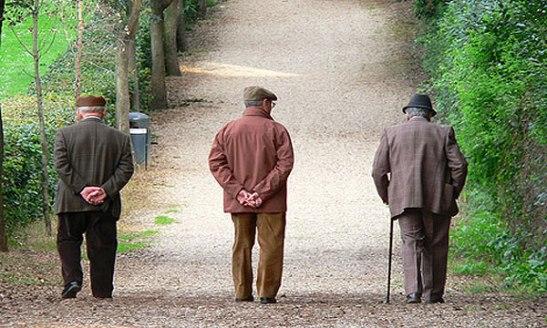 Italia è il terzo paese più anziano del mondo