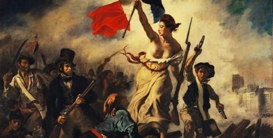 La France, fille aînée de l'athéisme.