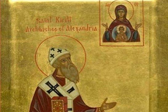 Oração dos primeiros cristãos a Nossa Senhora.