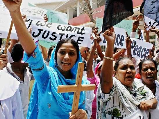 """PAKISTAN - """"La missione della Chiesa va avanti nonostante il terrorismo"""""""