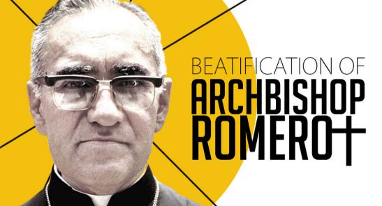 Romero's beatification