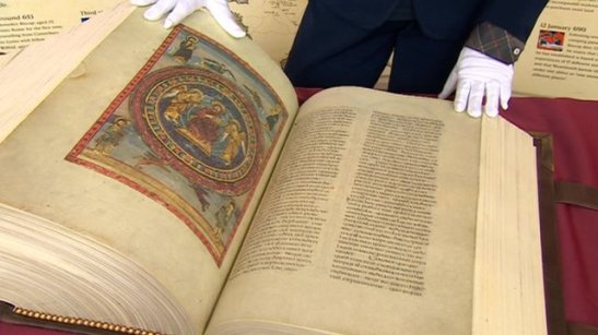 Codex Amiatinus