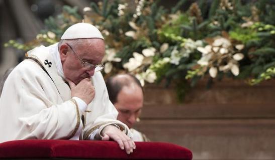 Deux prières, un même appel à la conversion