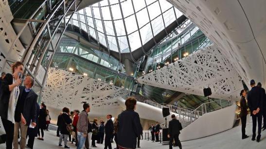 Expo 2015 - Il Padiglione Italia