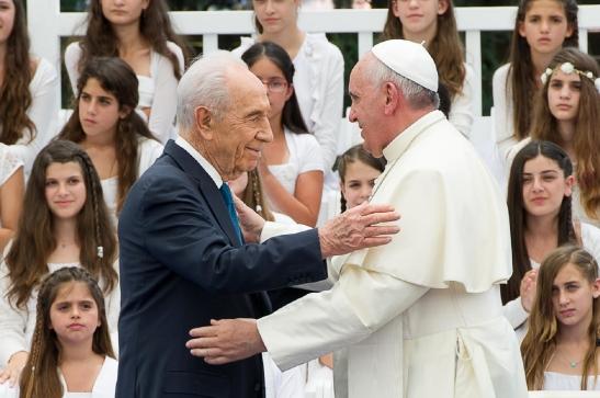 Santa Sede-Palestina, siglato accordo globale