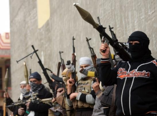 Stato islamico dell'Iraq e del Levante,