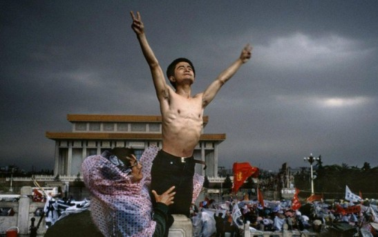 The victims of the Tiananmen massacre