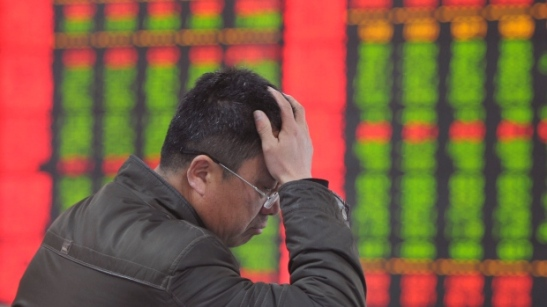 china-financial-markets