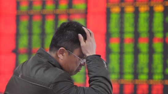 china-financial-markets