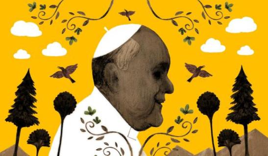 Pope Francis' mini social encyclical.