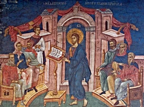 XIV domenica del tempo Ordinario,