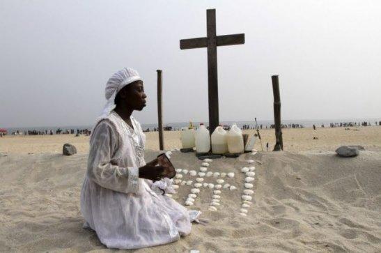 """""""La comunità internazionale metta fine alle violenze contro i cristiani"""""""