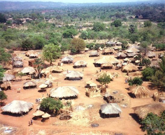 malawi_village