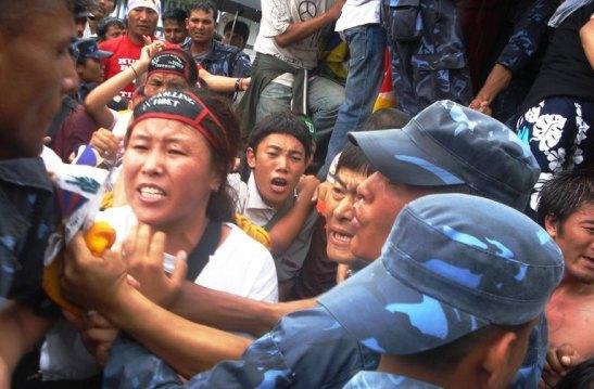 Tibetan Refugees of Nepal Still Struggling for Identity