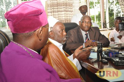 Uganda, Churches, Mosques Ban Campaign Donations