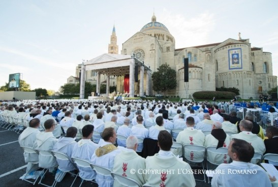 Holy Mass and Canonization of Blessed Fr. Junipero Serra4