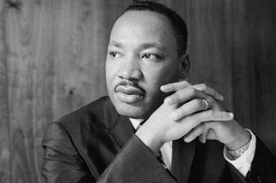 M. L. King era un pastore battista
