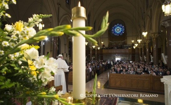 VESPERS WITH PRIESTS AND RELIGIOUS 3