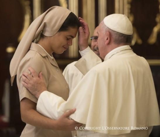 Vespri con Sacerdoti, Consacrati e Seminaristi3