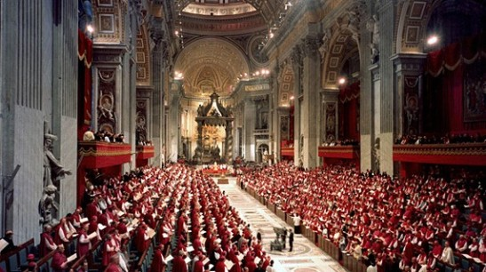 concilio_vaticano_II