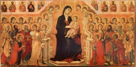 Duccio Buoninsegna