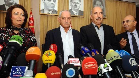 Il Comitato norvegese ha scelto di premiare il Quartetto per il dialogo nazionale,