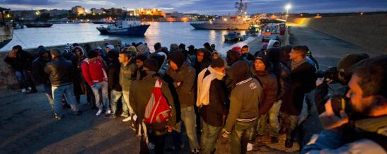 L'emergenza profughi1