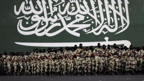 L'islam 'moderato' dell'Arabia saudita...
