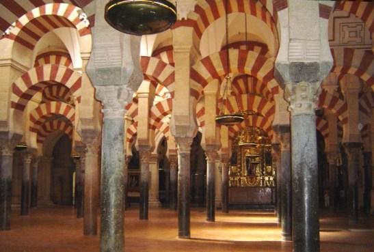 mezquita_CORDOVA