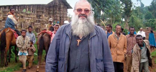 Missionari, in tutto il mondo «dalla parte dei poveri»
