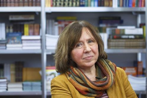 Nobel per la Letteratura