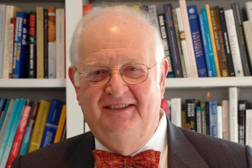 Nobel per l'Economia ad Angus Deaton