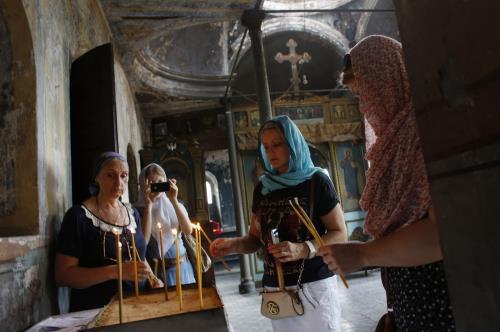 Russia, fra Athos e Gerusalemme.06PapaVisitaraMexico630sc