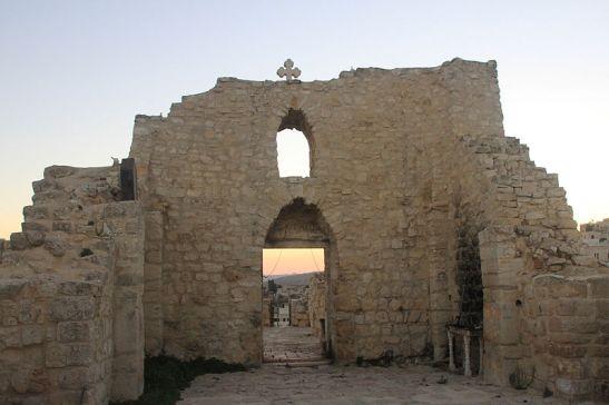 St George´s i Taybeh1