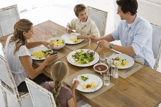 A tavola, Per essere più umani.